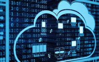 رایانش ابری – Cloud Computing چیست ؟ Cloud Computing 1 320x202