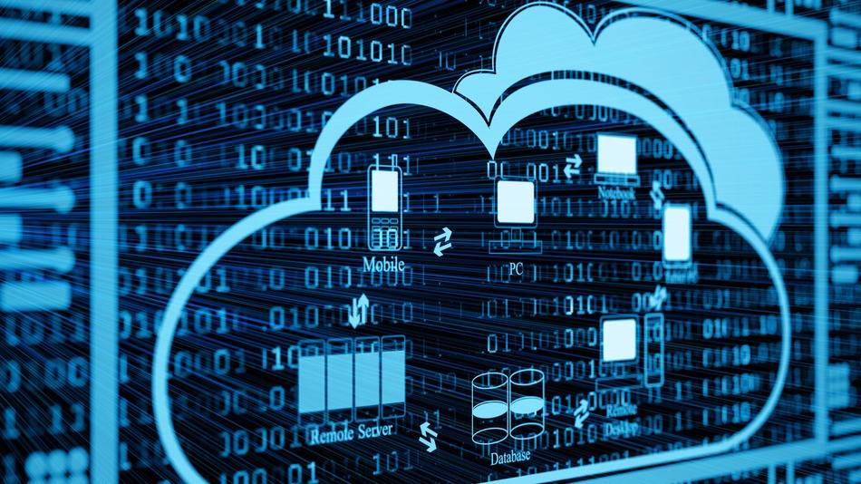 رایانش ابری – Cloud Computing چیست ؟ Cloud Computing 1  Blog Cloud Computing 1