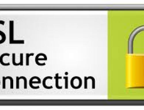 گواهینامه SSL (اس اس ال) برای نماد