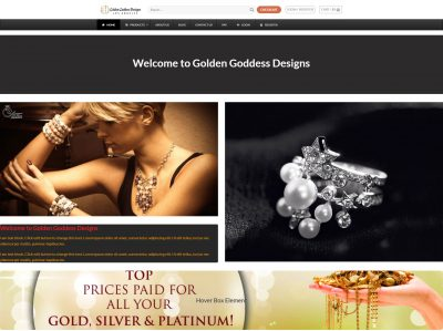 goldengoddessdesigns.com goldengoddessdesigns 400x299  نمونه طراحی وب سایت goldengoddessdesigns 400x299