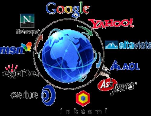 seo و بهینه سازی وب