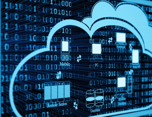 رایانش ابری – Cloud Computing چیست ؟